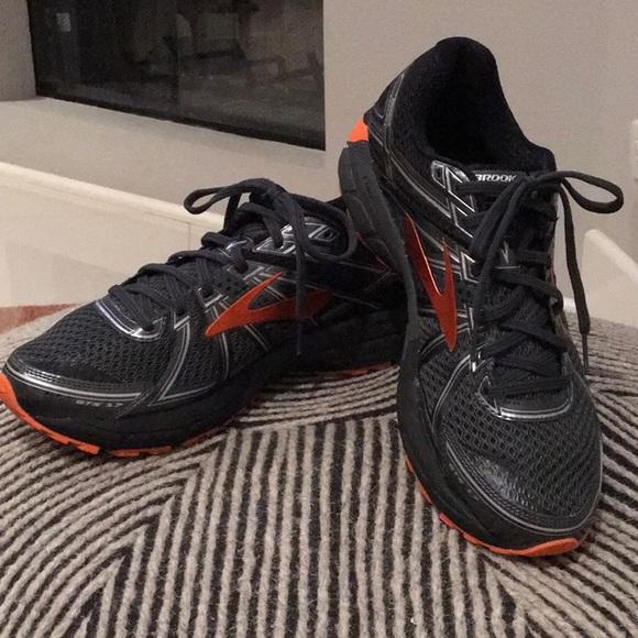 258d20d5213 Brooks Other - Men s Brooks Adrenaline GTS 17 running shoes